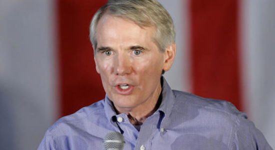 Political ad buys in Ohio cancelled as outside groups see Portman pulling ahead