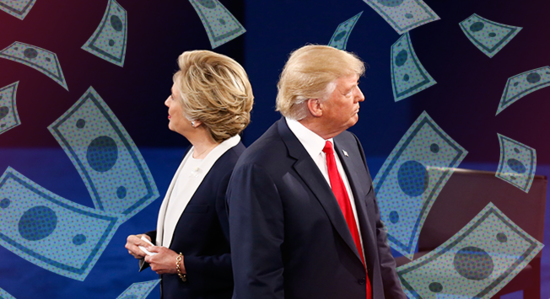 Political Campaigns Need to Embrace Digital Media, If They Haven't Already