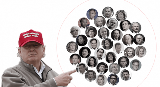 Did Donald Trump Kill the Need for Political Ads?
