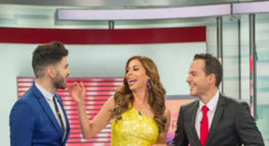 Growing Hispanic Market in the U.S. Favors Entravision
