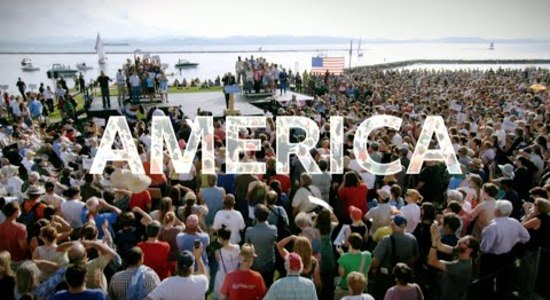 The Ad That Moved People the Most: Bernie Sanders's 'America'