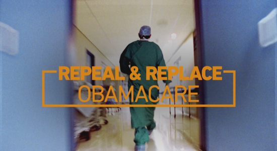 Republican Advocacy Group Dumps $3 Million into Anti-Obamacare Political Ads