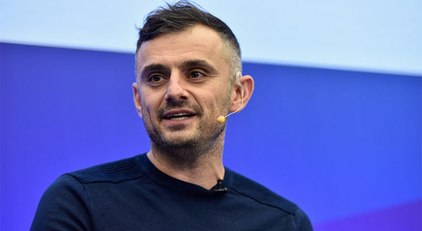 Gary Vaynerchuk Talks Super Bowl Ads, Marijuana Marketing and VR at SXSW
