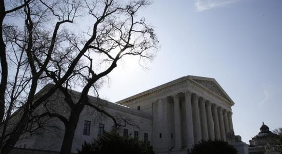 U.S. top court rejects challenge to political ad disclosure rules