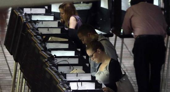 Data on 198M voters exposed by GOP contractor