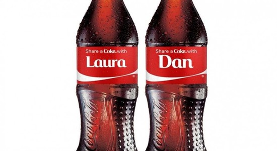Case study: What brands can learn from the integrated Share a Coke campaign of 2013