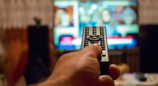 How TV advertising is influencing other media channels