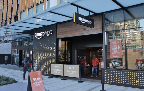 Amazon's Push Into Adtech Signals The Break Up Of An Advertising Duopoly