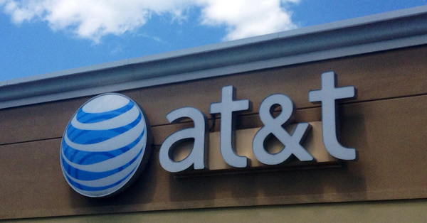 So Much for AT&T's Grand Advertising and Streaming Plan—Data Sheet