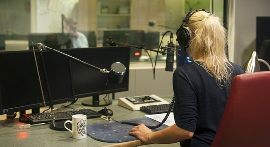 HOW THE RIGHT VOICE PERFORMERS CAN MAKE A DIFFERENCE FOR MEDIA CONSULTANTS