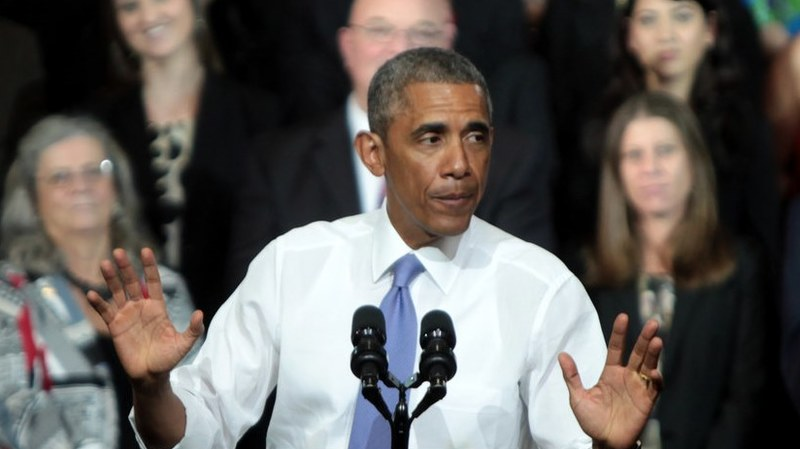 Obama cautions freshman House Democrats about the price tag of liberal policies