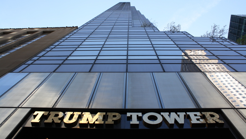 Trump Tower Meeting Was Not A Crime: It Was A Setup