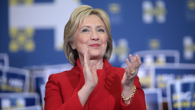 New Clinton Email exposes plan to thwart U.S. 'Jewish Leadership'