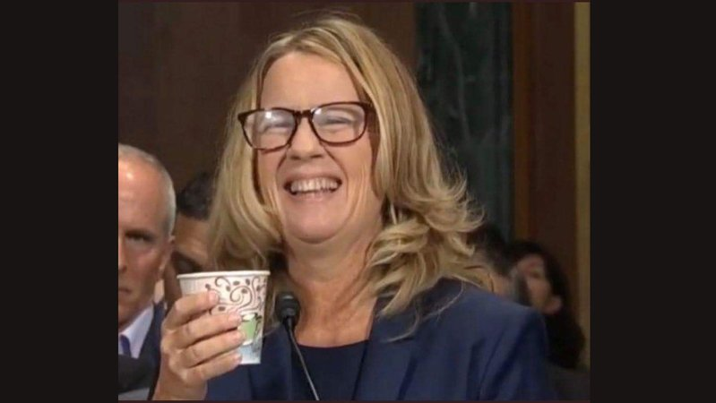 We are Investigating the Kavanaugh Accusers