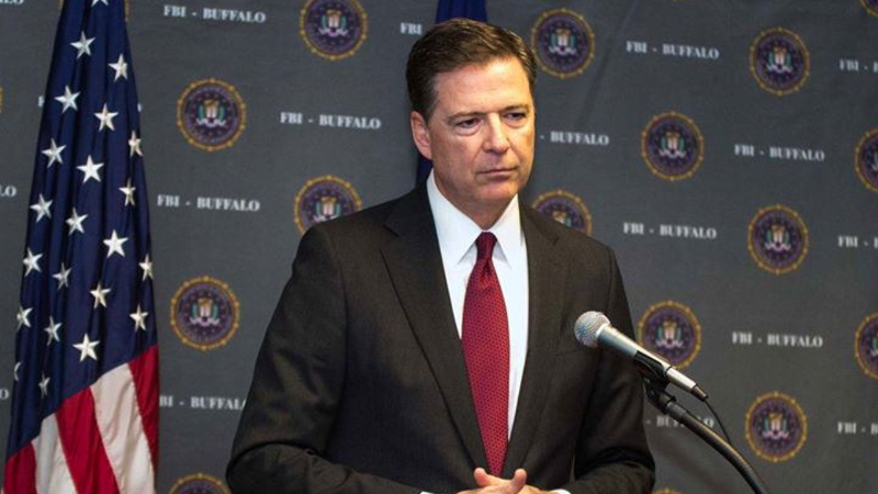 Comey Continues to Display His Lack of Credibility | Eagle