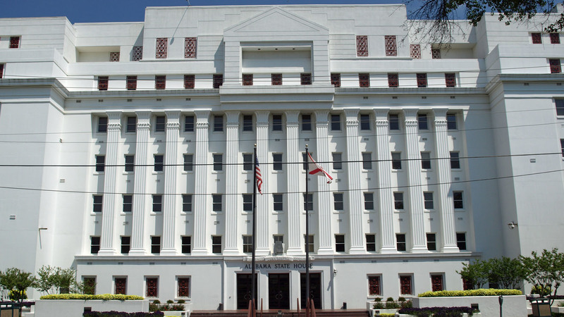 Alabama House Of Representatives Aims At Roe, Votes To Outlaw Virtually All Abortion