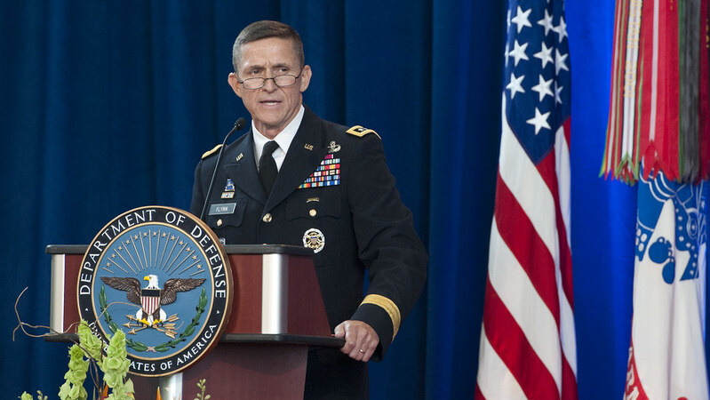War Hero Urges AG Barr to Dismiss Charges Against Gen. Michael Flynn