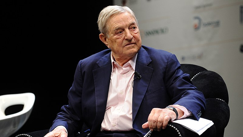 Soros Group Spends Record $48 Million on Lobbying in 2019
