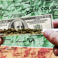 The Floodgates Are About to Open: How You Know BIG Money Is Coming Into Marijuana Stocks