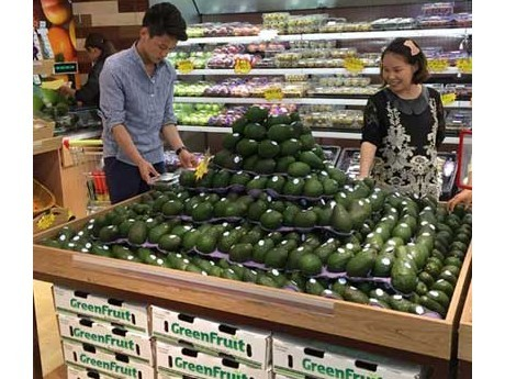Top Stock To Play The Avocado Boom