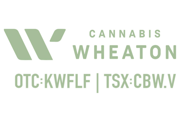 Cannabis Wheaton Income Corp. Enhances Strategic Flexibility With Acquisition of Licensed Producer RockGarden Medicinals