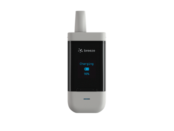 Resolve Digital Health, Signs Major Product Deal with Aphria To Distribute Its Smart Inhalers