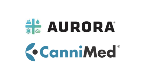 Aurora Cannabis and CanniMed Therapeutics File Offer Documents for Previously Announced Friendly Acquisition