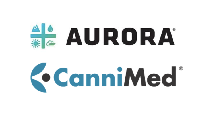 Aurora Cannabis Acquires Remaining CanniMed Shares