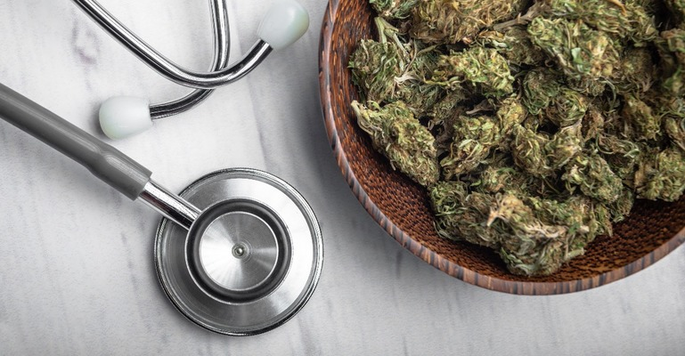 Treating Complex PTSD with Medical Cannabis