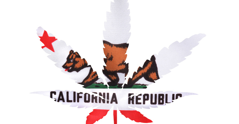 California might triple number of marijuana shops across state