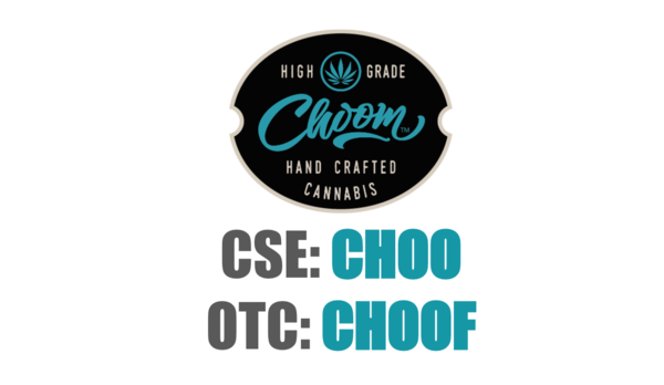 Choom™: Four LP Applicants and a Killer Cannabis Brand - From CFN