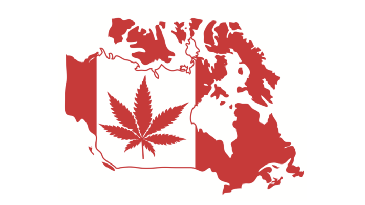 With America Stuck in Prohibition, Canada Goes Full Legal on Pot