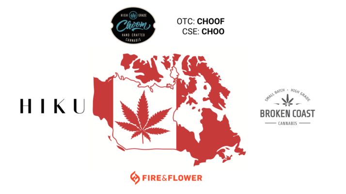 What is a Recreational Cannabis Brand Worth in Canada? - From CFN Media