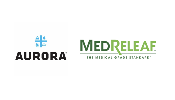 Aurora Cannabis Receives Competition Bureau Clearance for MedReleaf Acquisition