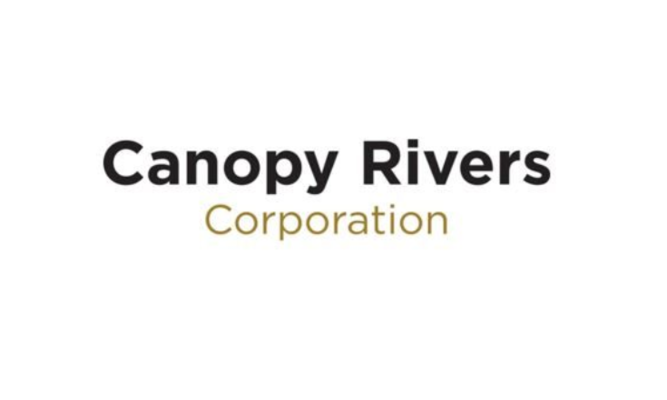 Canopy Rivers Announces Significant Contract Manufacturing Agreement
