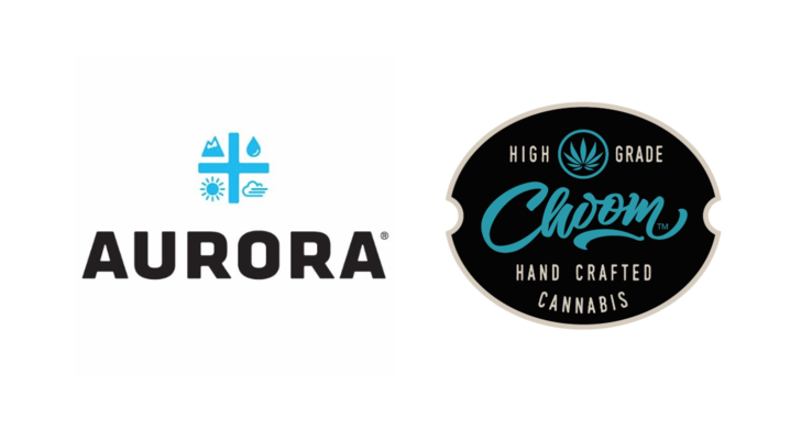 BREAKING NEWS:  Choom™ Announces $10,000,000 Non-brokered Private Placement  Secures Aurora Cannabis as $7,000,000 Cornerstone Investor