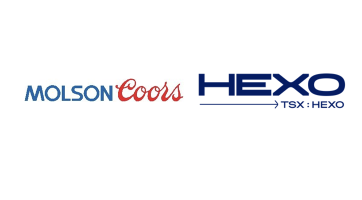 Molson Coors Canada and HEXO Announce Agreement to Create Joint Venture Focused on Non-Alcoholic, Cannabis-Infused Beverages for the Canadian Market