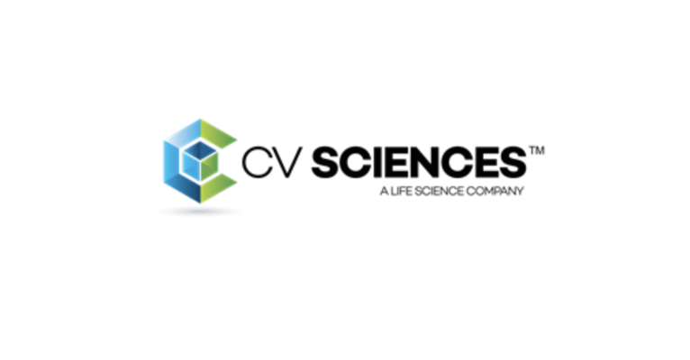 cv sciences inc provides corporate update to shareholders the