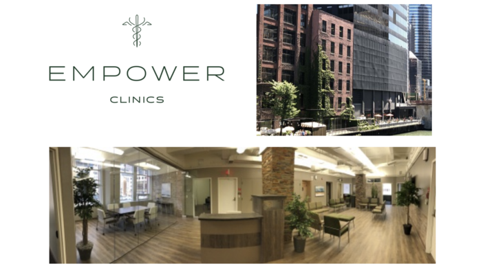 Empower Clinics to Open Chicago Medical Cannabis and Wellness Clinic