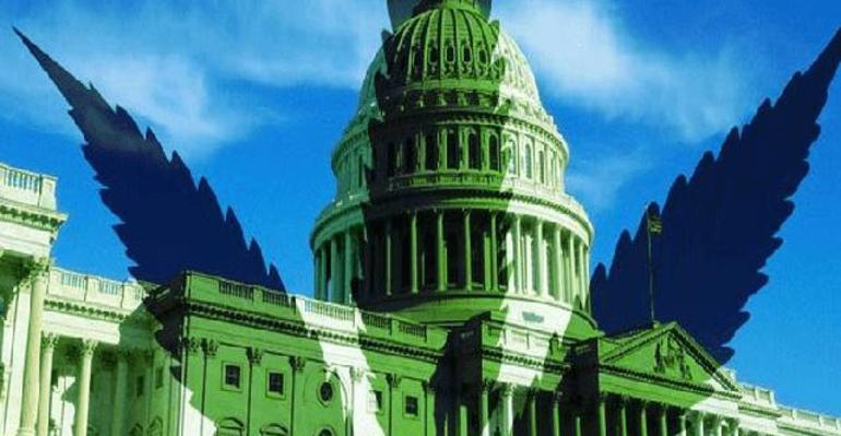 New Congressional Cannabis Bill Proposes Imports and Exports Between Legal States