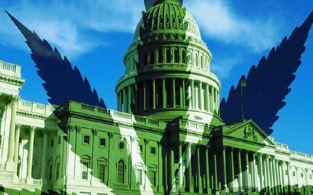 The END of Cannabis Prohibition? Congress to Schedule Hearing