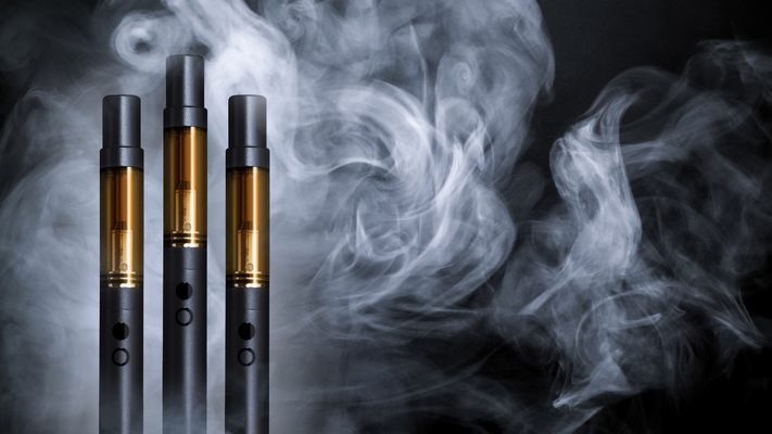 Ionic Is Creating a New Face For Cannabis Vapes