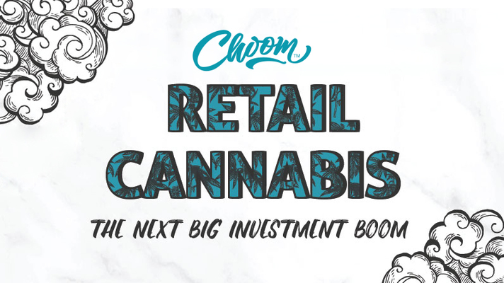 Why Retail Cannabis Could Be the Next Big Investment Boom