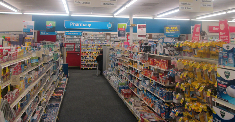 CVS and Walgreens to venture into cannabis industry