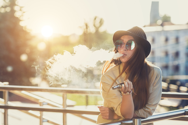 How To Invest In The Coming Marijuana Vape Explosion