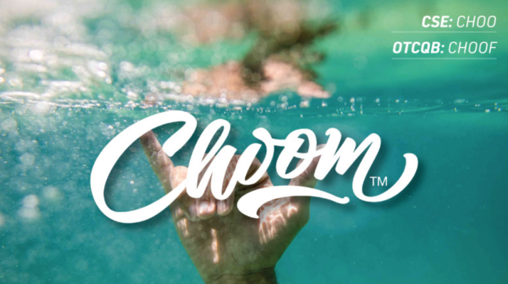 Choom™ (CSE: CHOO; OTCQB: CHOOF) Announces Specialty Medijuana Products Inc. Receives Cultivation License from Health Canada for Expansion Facility