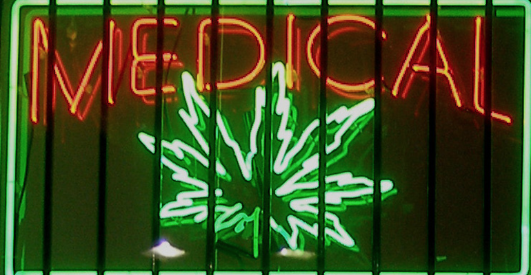 Medical marijuana home delivery now available in Michigan