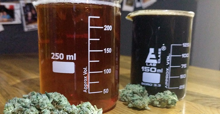 CBD May Reduce Alcohol Consumption and Its Harmful Effects, Study Says