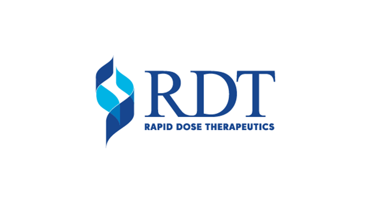 Rapid Dose Therapeutics Signs QuickStrip(TM) Distribution Agreement, Receives US$2.1 Million Purchase Order