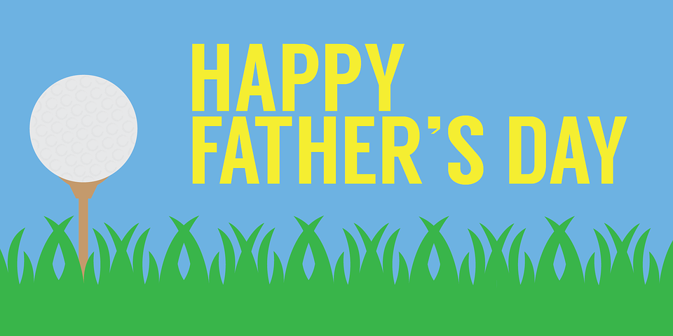 Happy Father's Day! Have Some Weed